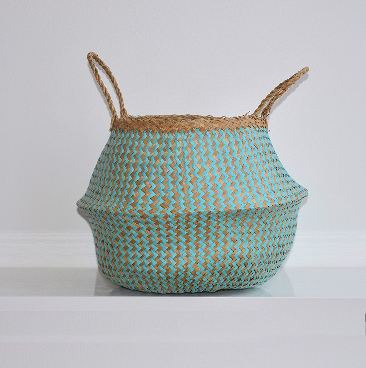 Aqua Planter Basket