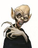 Alien Vampire - Dallin Orr