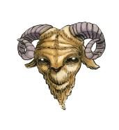 faun goat