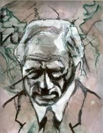 old man 1st sketch