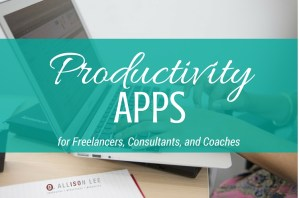 productivity apps for entrepreneurs