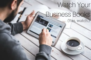 watch your business books with readitfor.me