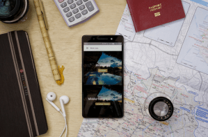 Business Travel: 10 Apps to Keep You Organized