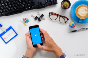 10 Marketing Experts to Follow on Twitter