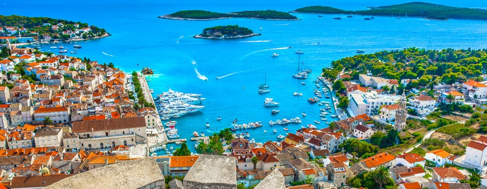 I want to move to Croatia!