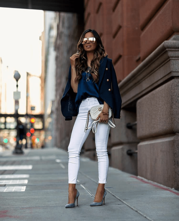 How To Rock Denim Jeans