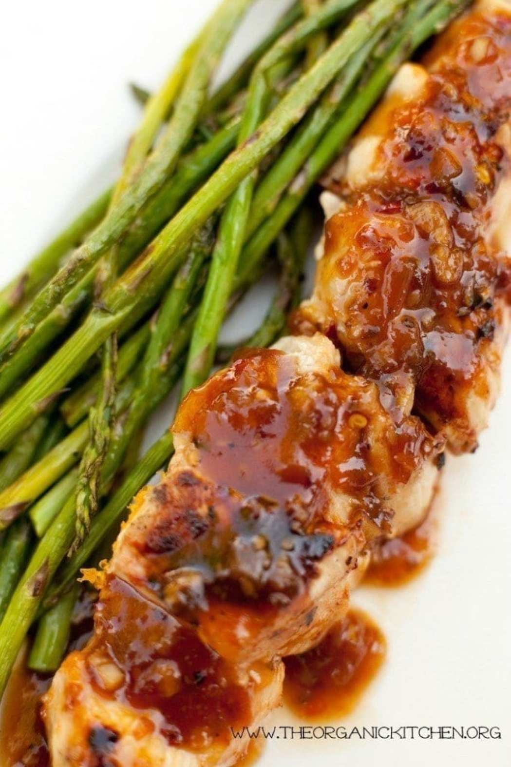 BBQ Chicken Recipes You Must Try Out This Summer