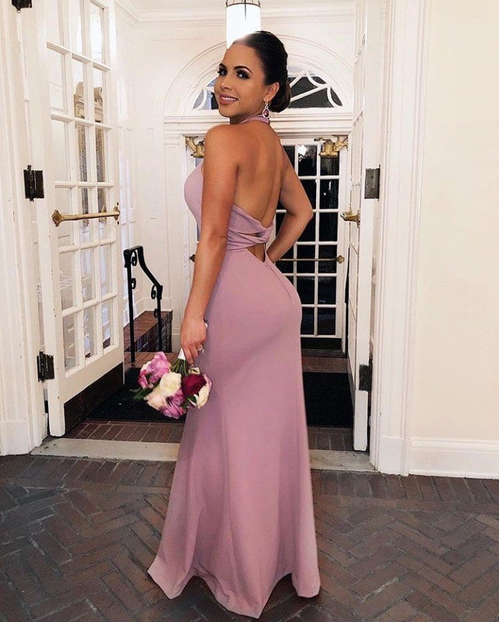 Complete Guide On How To Wear Mauve