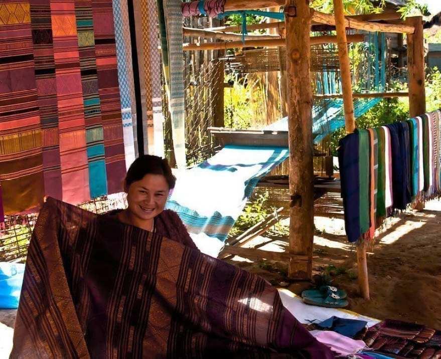 Laos Souvenirs- Unique Souvenirs To Bring Home