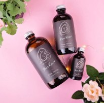 Try These Rose Nectar Recipes & Upgrade your Wellness Routine