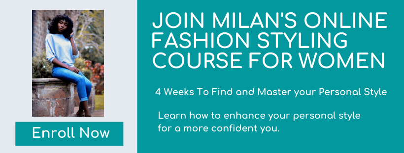 How To Become A Fashion Stylist {Online Course}