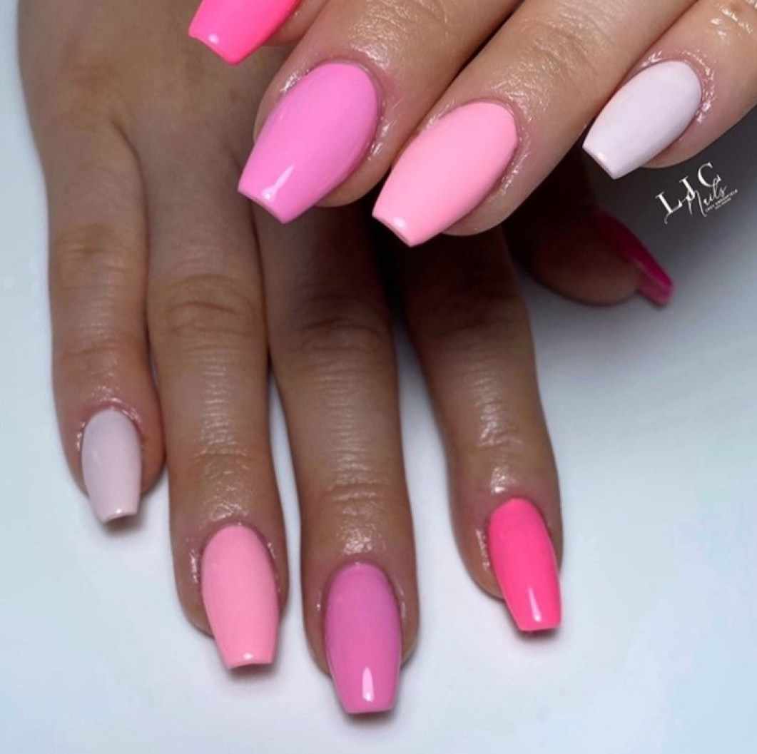 Most Popular Nail Shapes: How To Pick The Best Nail Shape For Your Fingers