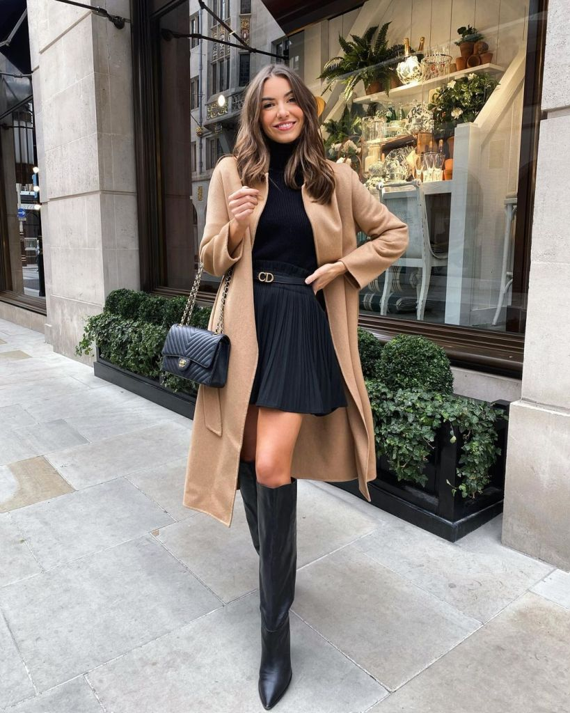 15+ Winter Outfit Ideas We Can't Get Enough Of