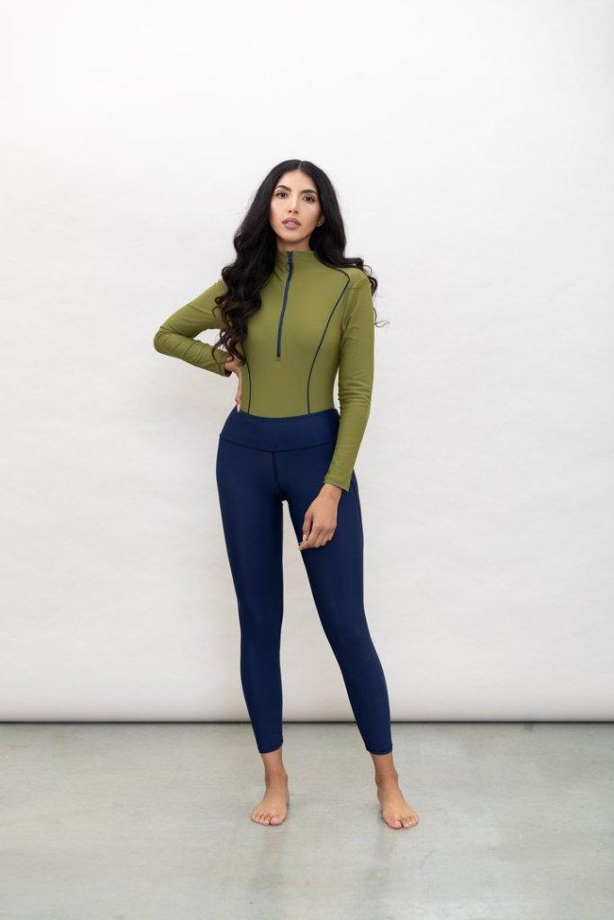 5 Modest Beach Outfit Ideas For Women - Look Classy & Modest!