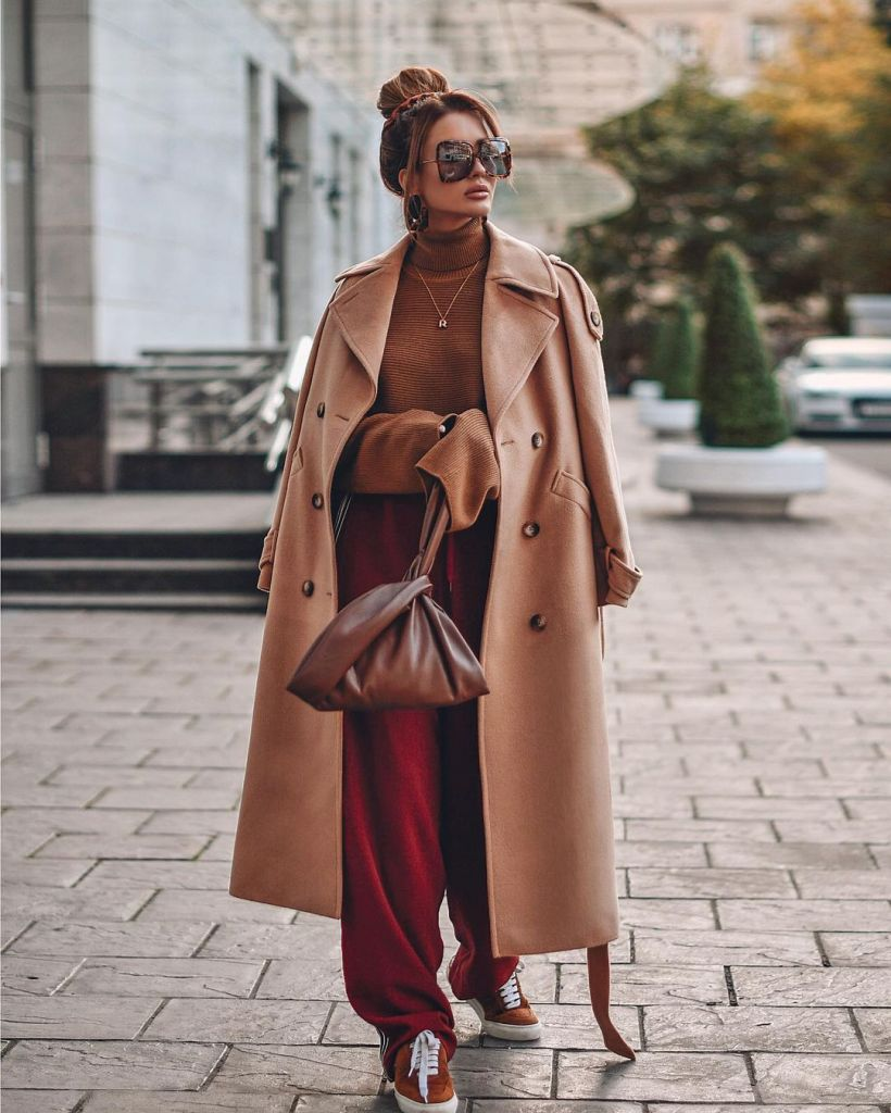 9 Fall Fashion Colors We're Loving & Injecting Into Our Wardrobes9 Fall Fashion Colors We're Loving & Injecting Into Our Wardrobes