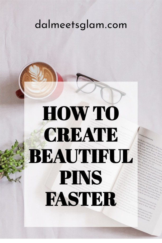 How To Make Beautiful Pins For Pinterest Using Tailwind Create