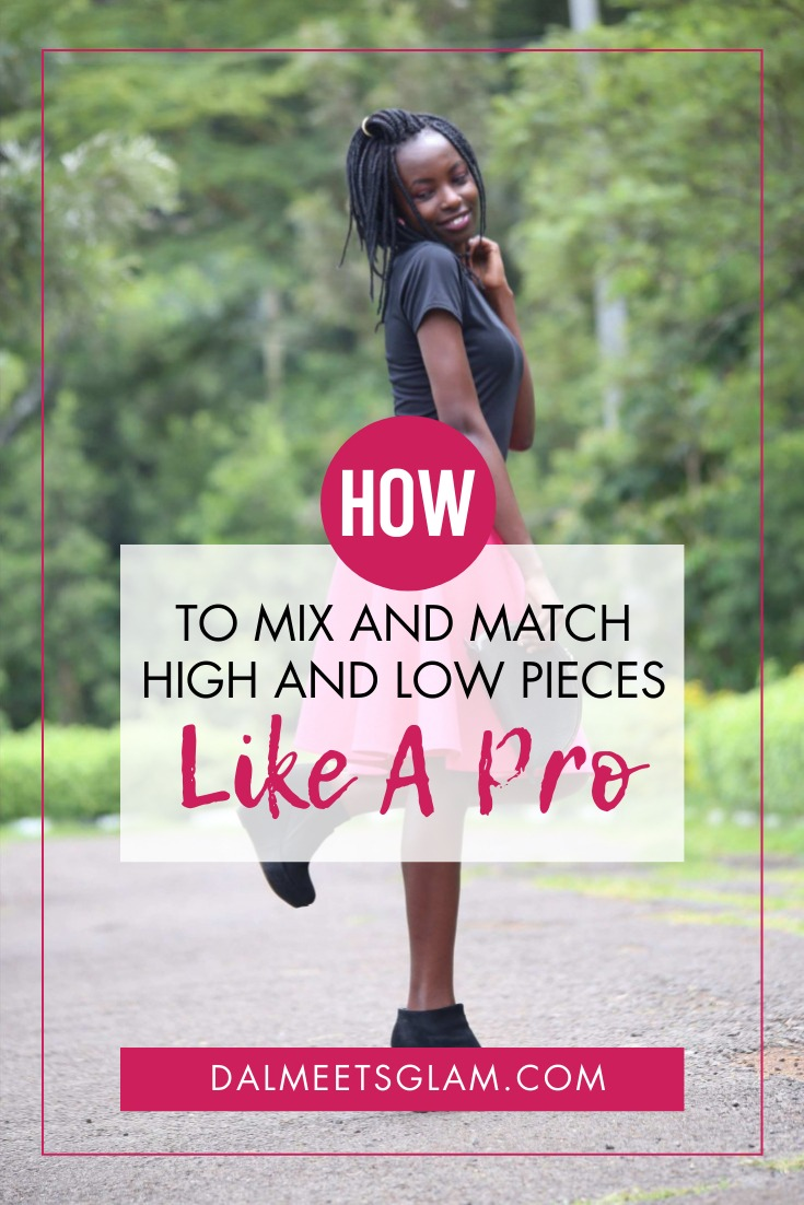 How To Wear High Low Style Like A Pro!