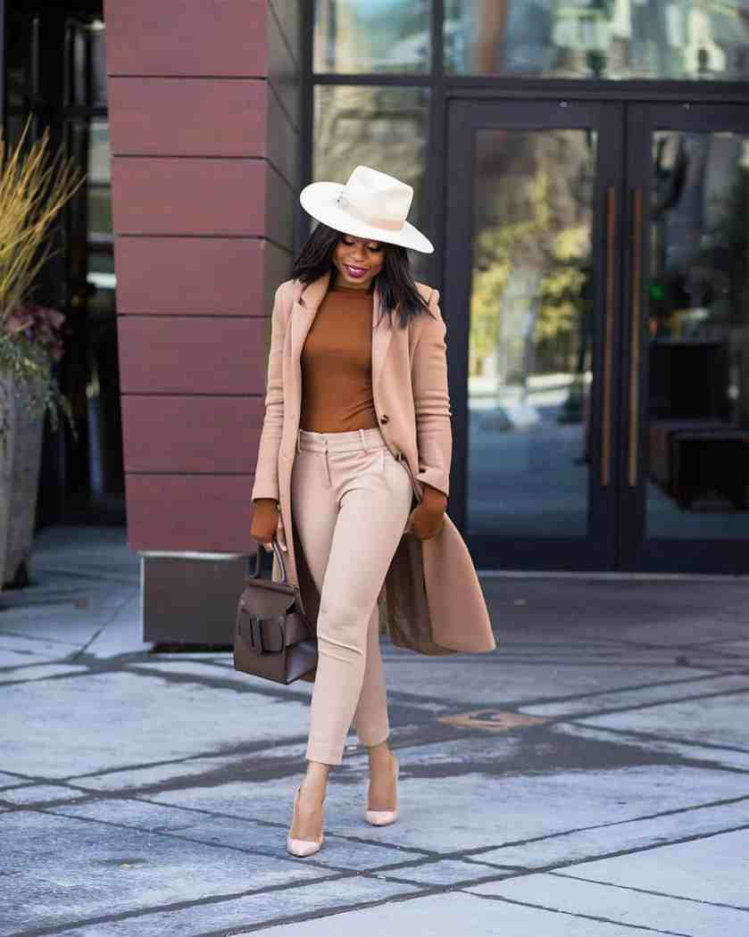 Stylish Leather Outfit Ideas For Women (+ Shopping Guide For Leather)