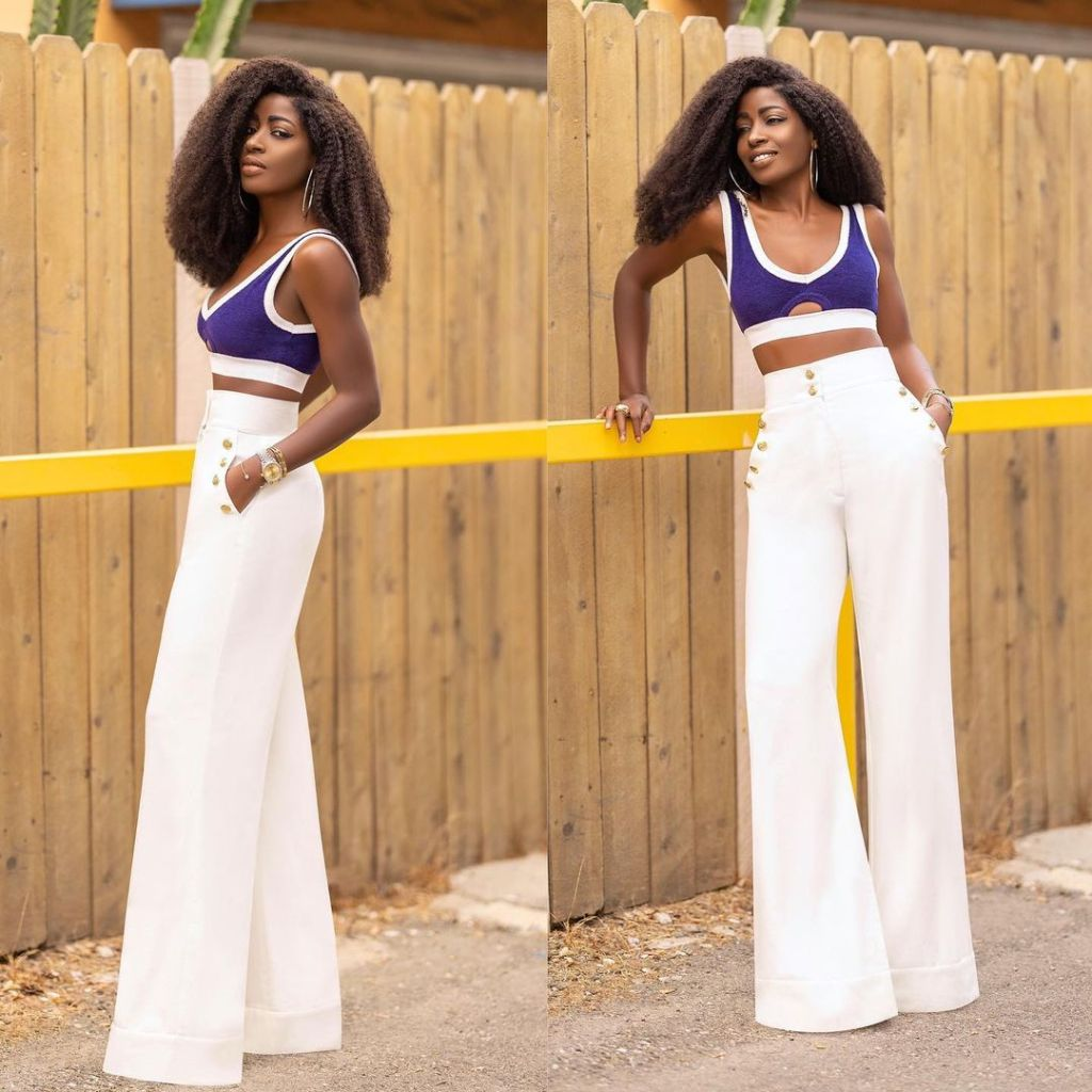How To Wear A Bralette Modestly & Publicly