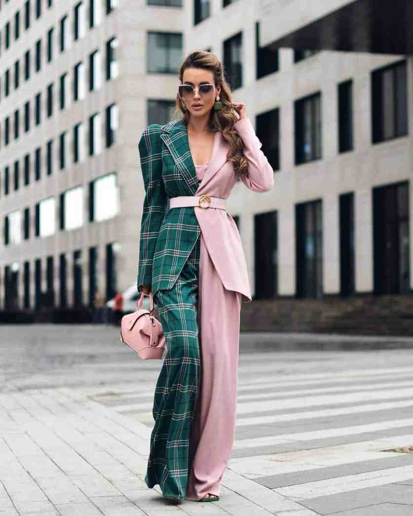 How To Wear A Statement Belt & Accessorize Your Outfit