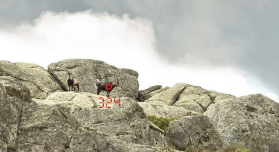 Leica Entfernungsmesser Rangemaster Crf 2700 B : Leica rangemaster crf b rangefinder elks hunting epicgaming
