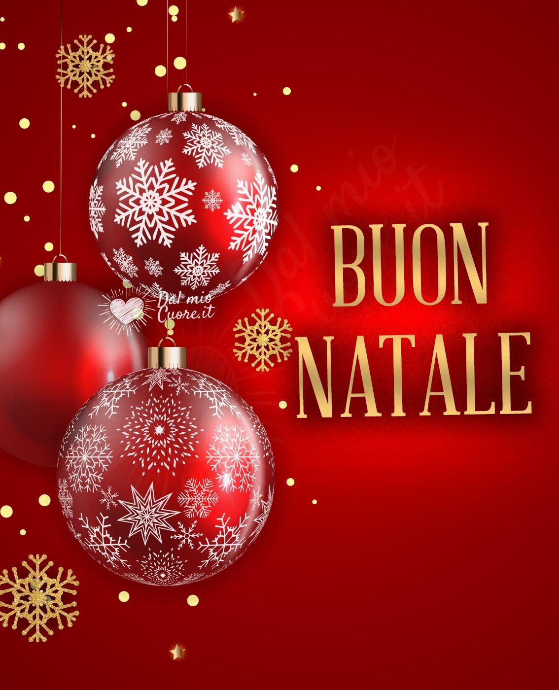 Le più belle immagini di natale per festeggiare un indimenticabile santo natale. Auguri Di Buon Natale Immagini Video E Gif Per Facebook E Whatsapp