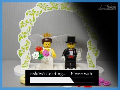 Loading-eskuvo-lego
