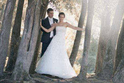 esküvő szervezése
