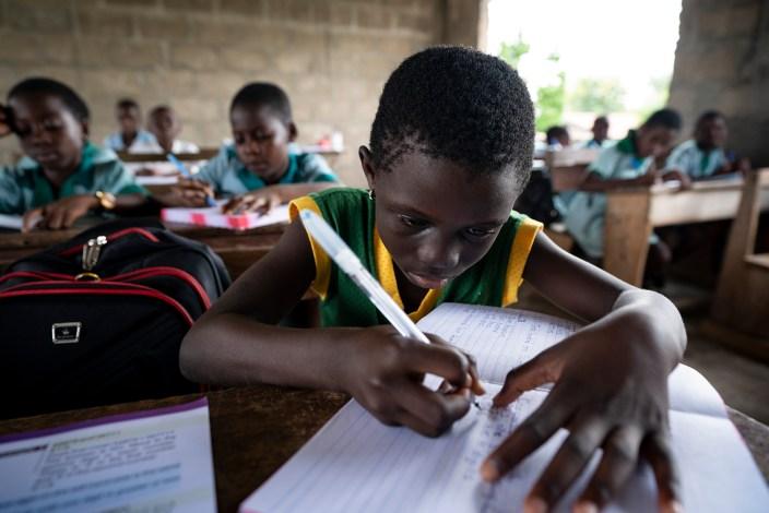 Math Problems, Ghana