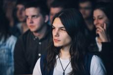 Az IZÉ vendége: Ivan & The Parazol frontembere, Vitáris Iván