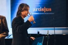 Zeneszerzői életműdíjat kapott könnyűzenei kategóriában: Lerch István