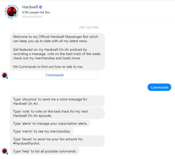 hardwell-chatbot