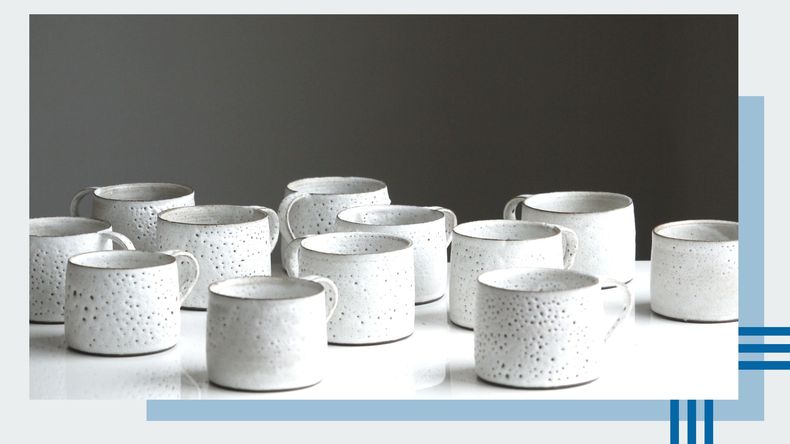 Ceramic mugs consignment wholesale or dropshipping