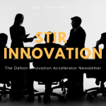STIR INNOVATION – January 2019, Issue 1