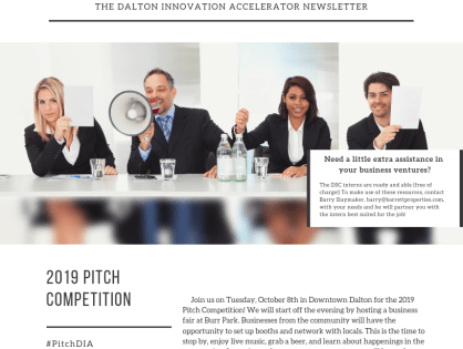 STIR INNOVATION – February 27 2019, Issue 3