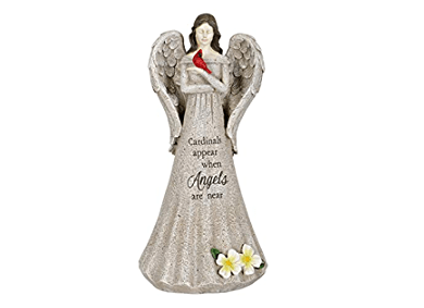 Carson Bereavement Angel