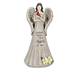 Carson Bereavement Angel