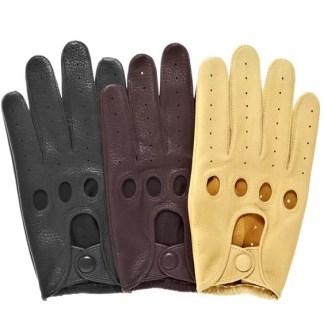 American Classics Men's Driving Gloves