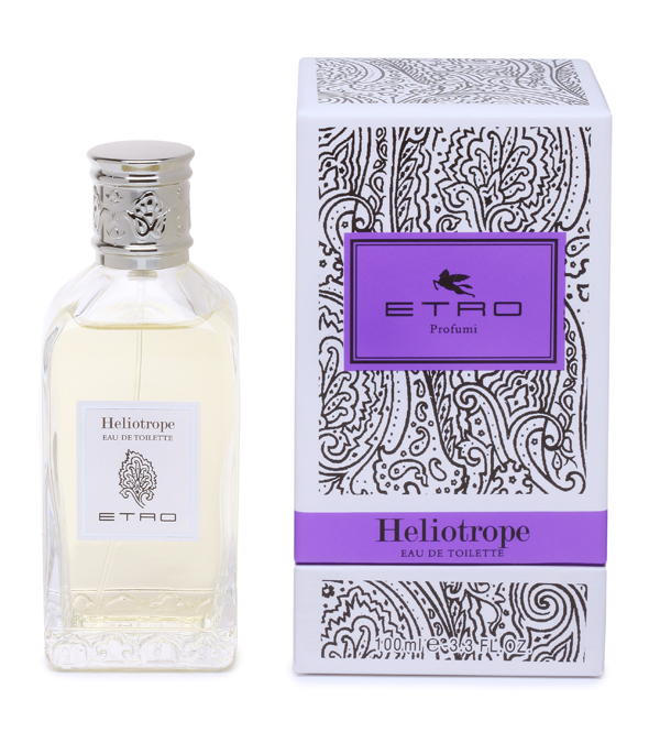 Etro Heliotrope review dalybeauty
