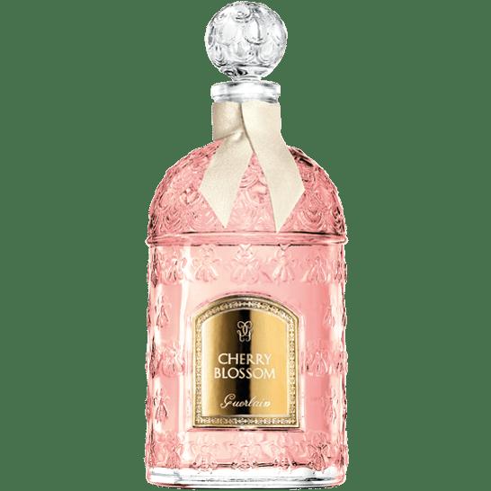 Guerlain Cherry Blossom perfume dalybeauty