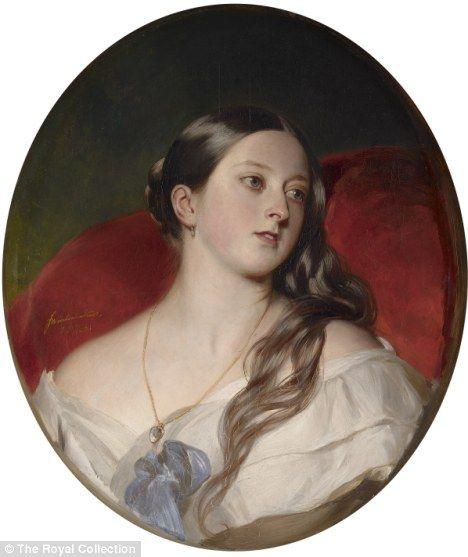 Queen Victoria dalybeauty Creed Fleurs de Bulgarie
