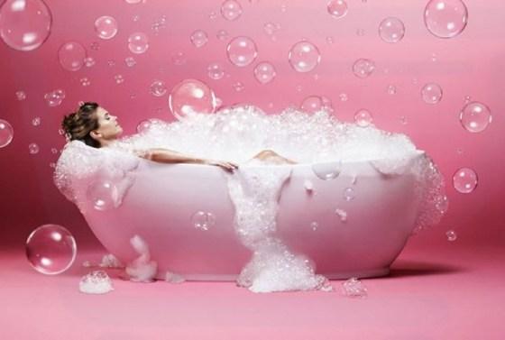 daly beauty dove soap