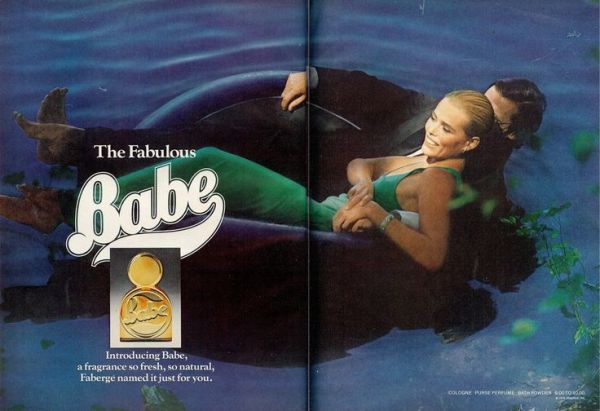 Faberge_Babe_vintage_ad_review