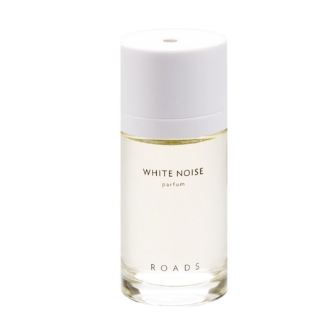 Roads White Noise Perfume dalybeauty review