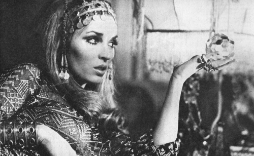talitha getty dalybeauty