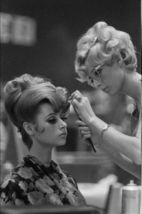 vintage beauty hair dalybeauty