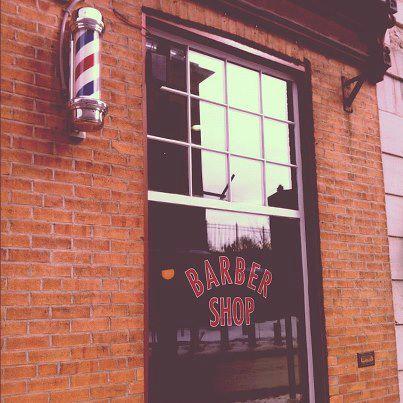 House Of Baron's Ottawa Barbershop
