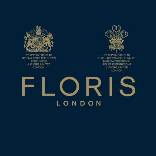 A Princely Perfume: Floris London Cambridge Eau de Parfum