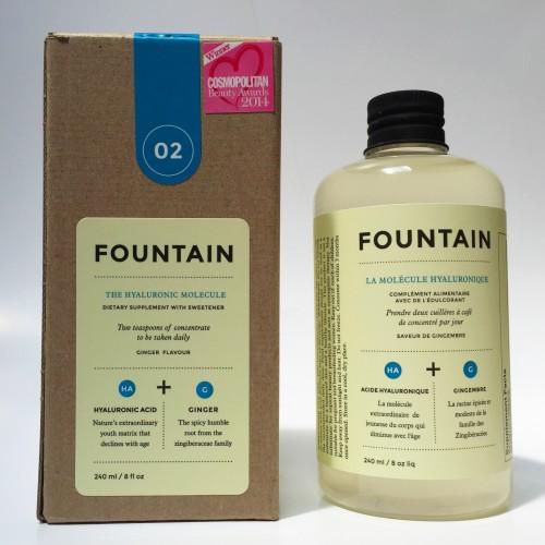 DECIEM Fountain Hyaluronic Molecule