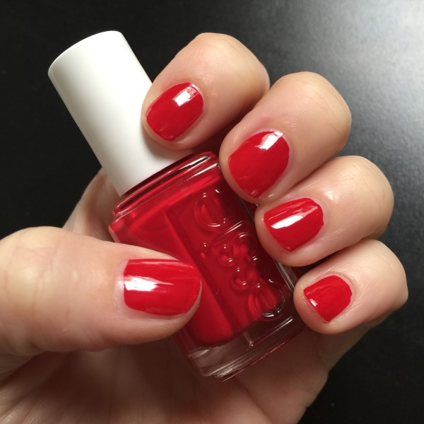 Essie Shall We Chalet dalybeauty review